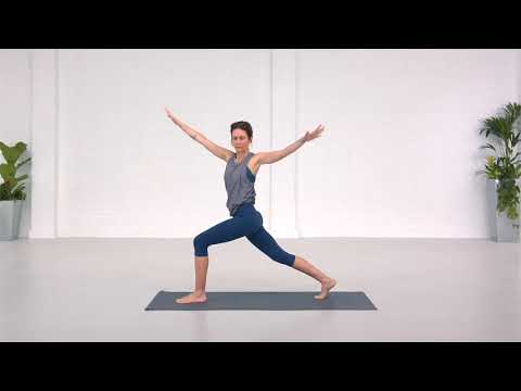 Free 10 Minute Yoga Class for Digestive Health