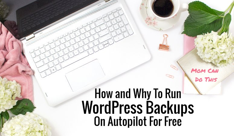 The Why and The How To of Running Backups on Autopilot