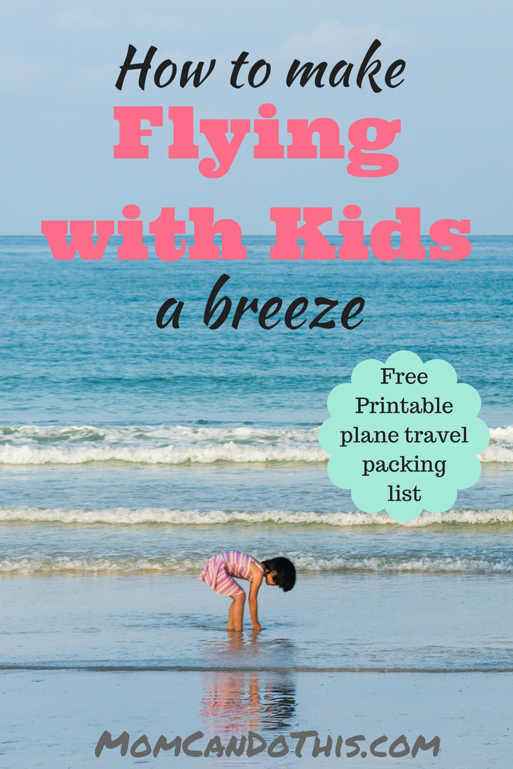 Great advice from frequent traveler. Fly relaxed with babys and toddlers. Flying with kids made easy. Download a free flying with kids checklist. Get the top tipps for flying with baby or toddlers.