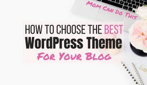 Overwhelmed by options for WordPress themes? Choose the best WordPress theme for your blog with this easy guide. Find a feminine premium WordPress theme today and get started designing that awesome blog of your dreams. The theme guide for rookie bloggers.