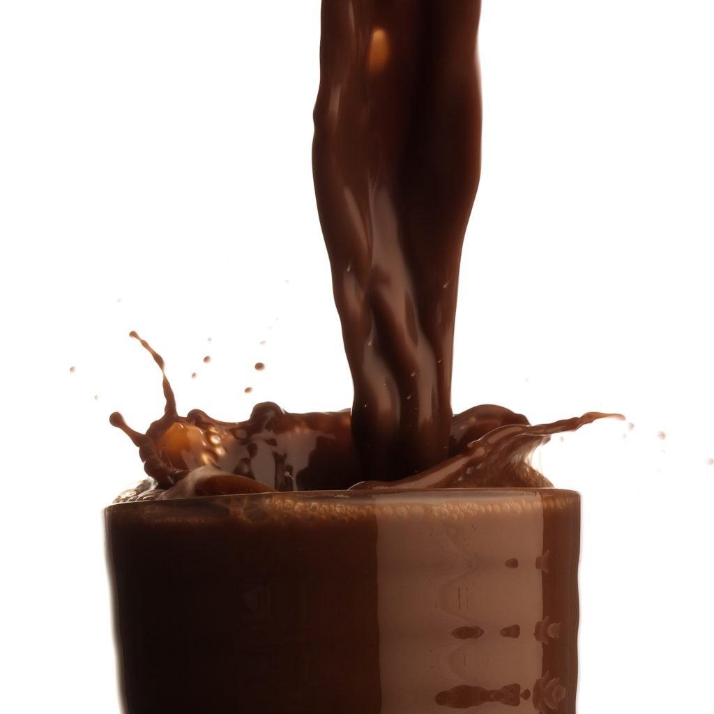 cocoa hot chocolate recipe from scratch