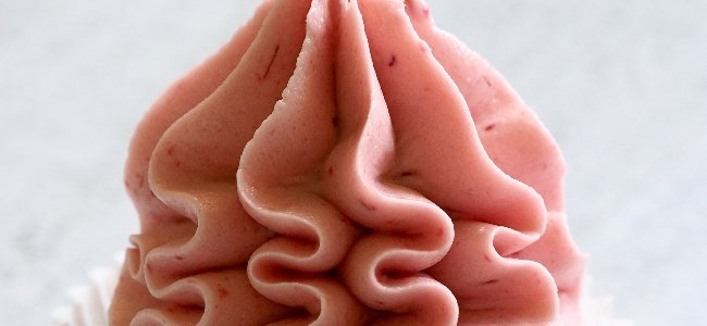 the best strawberry cupcake recipe