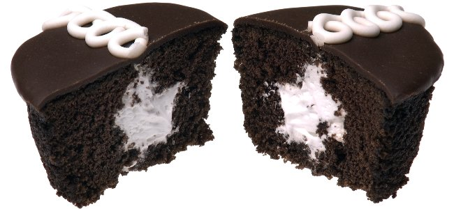 hostess chocolate cupcake recipe