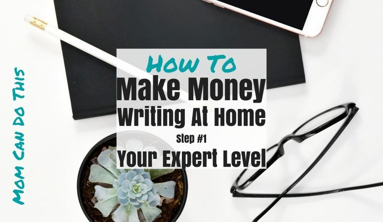 How to make money writing right now with no experience