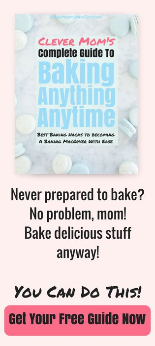 how to freeze baked goods guide