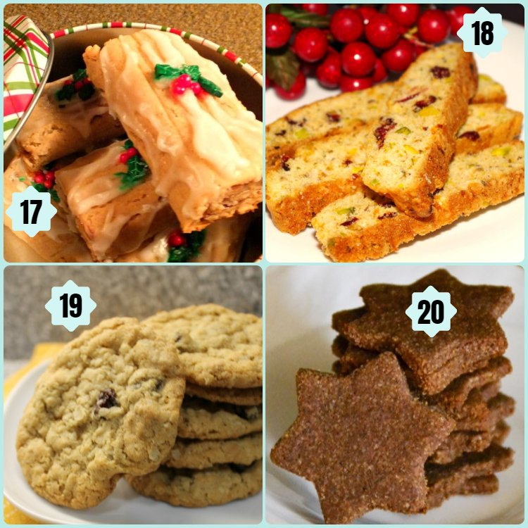 45 Amazingly Tasty Cookies You Can Easily Send By Mail