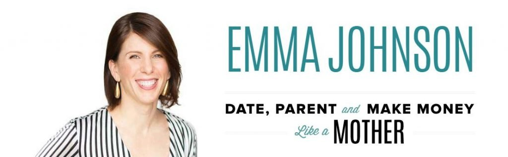 Emma Johnson - top personal finance blog for single moms