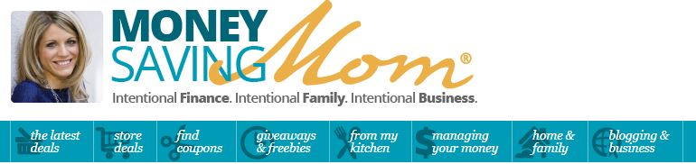 Money Saving Mom - top personal finance blog