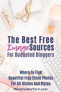 Do you wonder where to get blogging stock photos for free? Are you scared to hurt copyrights and get into a lawsuit that ruins you? Are you looking for a quick fix so you can finally create your awesome blog posts using stunning photos that are free? Learn where to find those awesome blogging images that will make your website and social media graphics look fabulous! Plus, grab the free photo bundle of stunning Pinterest perfect images.