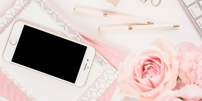 phone - best podcasts for blog and business