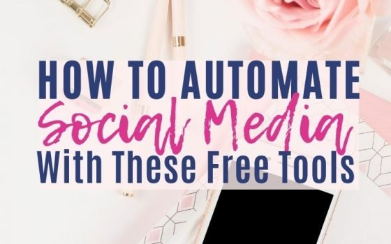 How to schedule social media posts for free. Free tools for any need to automate and plan your social media posts. Social Media Tips to get more traffic and engagement. Plus, free social media planner printable over at Momcandothis.com